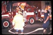 Cottage City fire