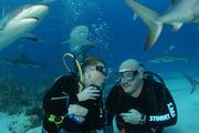 Kiss Underwater!