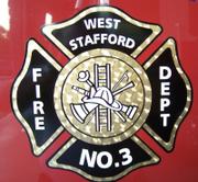 west stafford logo