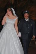 wedding The walk