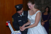 wedding cake tongue