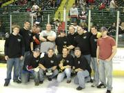 Tug o War Team 2008