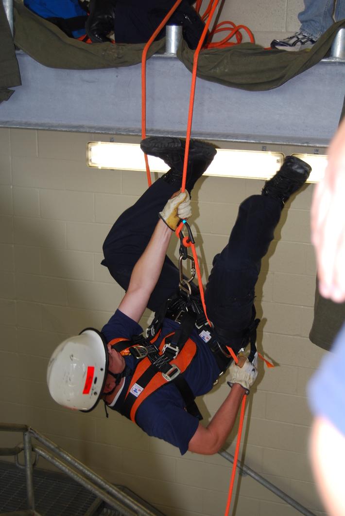 Firefighter Level II Fall 2008