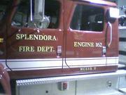 Splendora E162