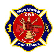 Hawarden Fire Chief