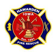 Hawarden Fire Chief
