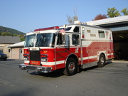 Wind Gap Rescue 3541