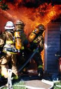 Hawarden Fire Calls & Training