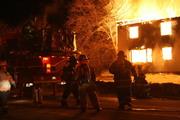 Fatal Fire in Fort Edward