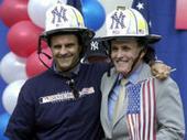 Guiliani NY Yanks Fire