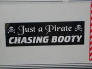 Just A Pirate