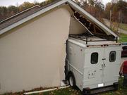 Vehicle vs House 2