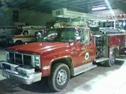 ATTACK 4-61 1986 CHEVY 3500