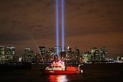 Jersey City FD Marine 1
