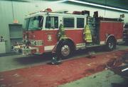 ENGINE 4-14 READY TO ROLL