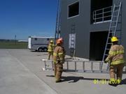 Ladders training