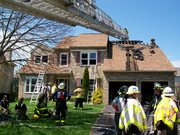 Collegeville Fire 009