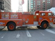 fdic hooters fire truck