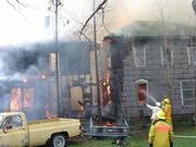 house fire 135