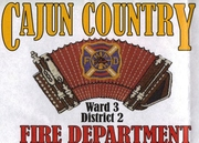 cajun country logo