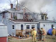 house fire may 2009