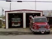 Ladder 1659 & Engine 1651