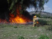 momentos de mi cresimiento como bombero
