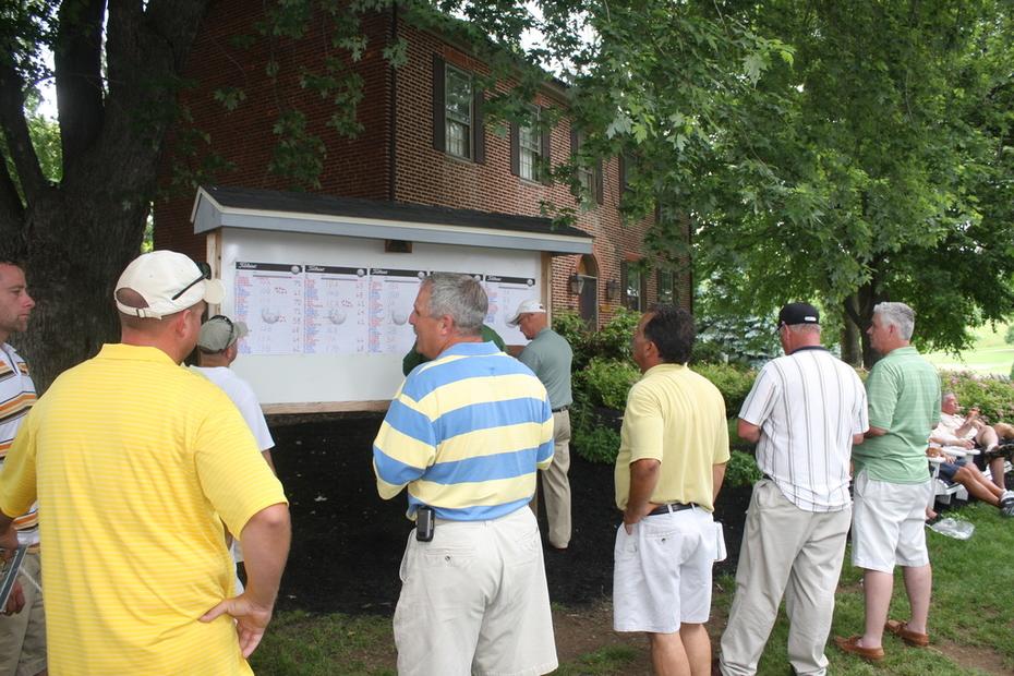 Golf Tournament 2009 338