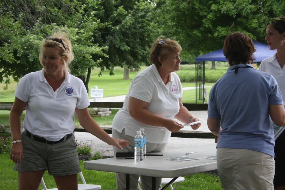 Golf Tournament 2009 342