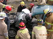 vehicle rescue class(yellow helmet me)