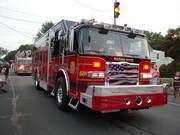Jamesport ,ny parade 2008