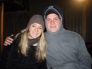 Brad & Melissa
