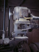Elevator mechanism
