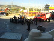 12th Athens Fire Station & Fire Brigade Museum