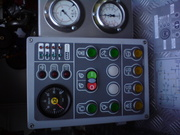 Pump control (IVECO)
