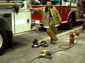 me after fire call 2