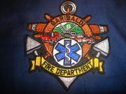 Garibaldi Fire Dept  ,OR