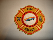 Capetown Fire Rescue ,South Africa
