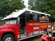 wildfire service trk