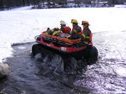 ice res. drill northville