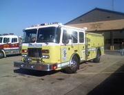 New Prospect Fire Department