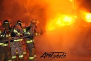 fire service victoriaville qc.canada