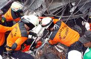 Padang Disaster indonesia