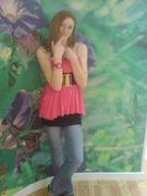me shy