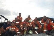 Workshop Fire in Kamal