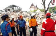 Padang Disaster