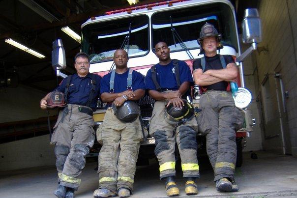 ENG #6 A/Shift 2009 -JFD