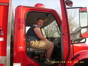 me in the tanker