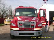 demo tanker(front)