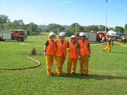 Firefighter Championship Games - 2010